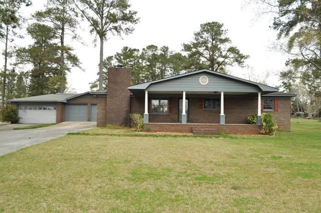 365 Broadway Street, Tallapoosa, GA 30176 (MLS #6866608) :: Kennesaw Life Real Estate