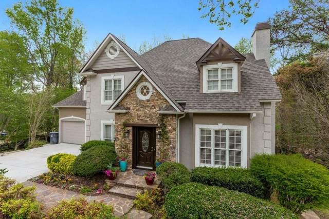 4226 N Mountain Road NE, Marietta, GA 30066 (MLS #6866611) :: North Atlanta Home Team