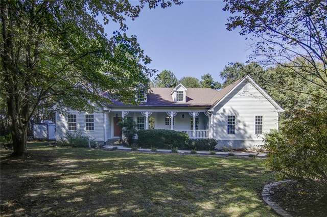 7362 Union Grove Road, Lithonia, GA 30058 (MLS #6866628) :: North Atlanta Home Team