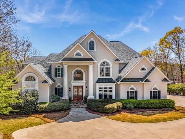 5675 Point West Drive, Oakwood, GA 30566 (MLS #6866642) :: Oliver & Associates Realty