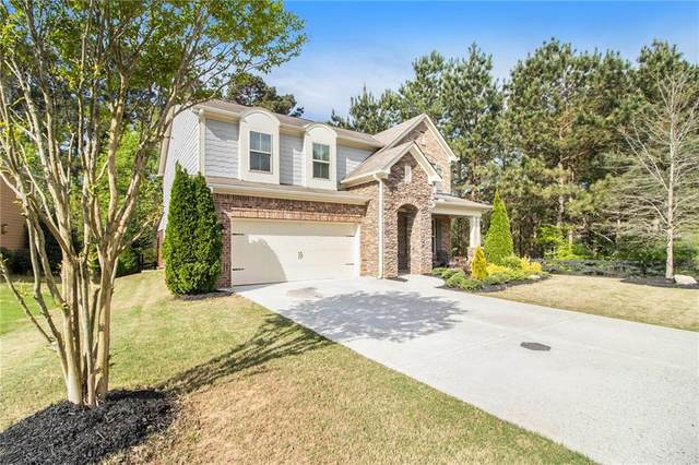 200 Hampton Station Boulevard, Canton, GA 30115 (MLS #6866664) :: Compass Georgia LLC