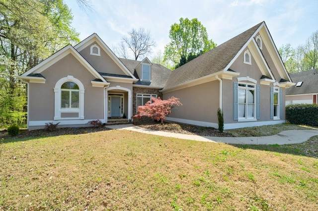 3320 Peace Lane, Suwanee, GA 30024 (MLS #6866671) :: North Atlanta Home Team