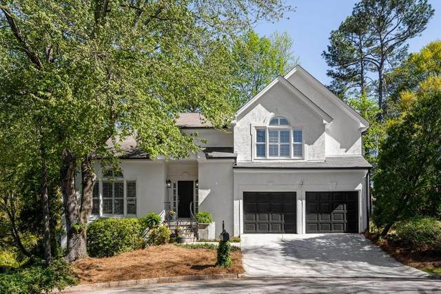 1070 Druid Lk, Decatur, GA 30033 (MLS #6866674) :: North Atlanta Home Team