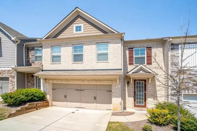5799 Keystone Grove, Lithonia, GA 30058 (MLS #6866677) :: The Hinsons - Mike Hinson & Harriet Hinson