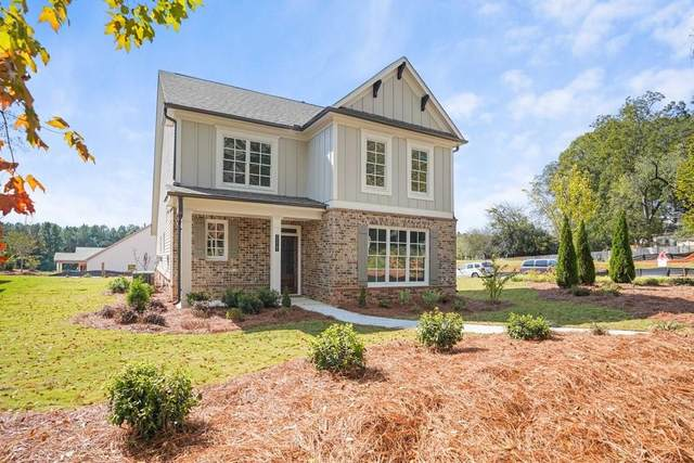 3172 Old Rockbridge Road, Avondale Estates, GA 30002 (MLS #6866701) :: Path & Post Real Estate