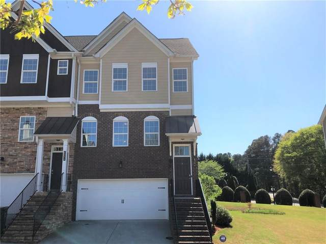 4256 Buford Valley Way, Buford, GA 30518 (MLS #6866723) :: Path & Post Real Estate