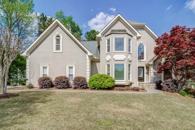 4656 Clary Lakes Drive, Roswell, GA 30075 (MLS #6866726) :: The Butler/Swayne Team
