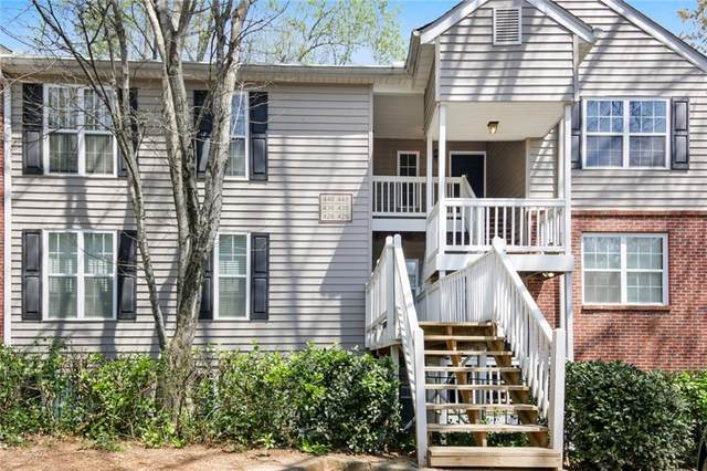 428 Teal Court, Roswell, GA 30076 (MLS #6866736) :: North Atlanta Home Team