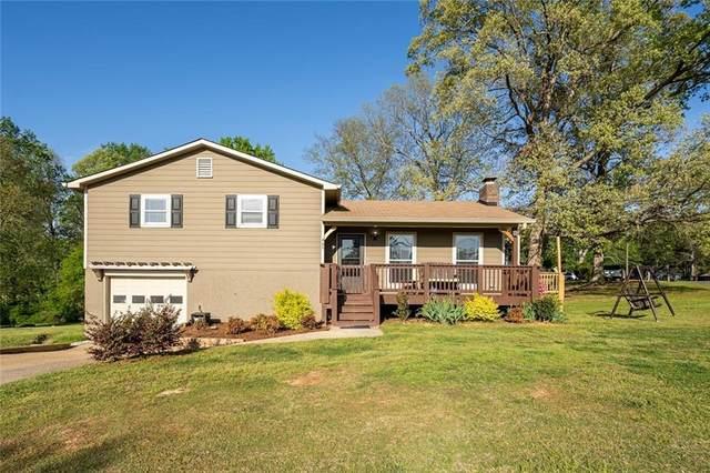 465 Watts Road, Hiram, GA 30141 (MLS #6866740) :: Charlie Ballard Real Estate