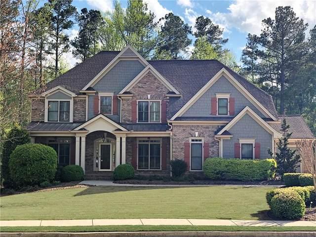 3405 Aviary Lane NW, Acworth, GA 30101 (MLS #6866751) :: North Atlanta Home Team