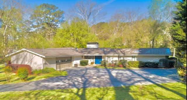 665 Londonberry Road, Atlanta, GA 30327 (MLS #6866766) :: North Atlanta Home Team