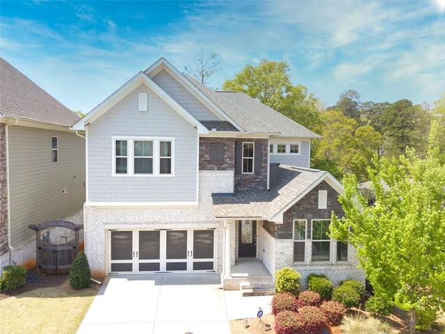 13 Pine Street, Roswell, GA 30075 (MLS #6866772) :: The Butler/Swayne Team