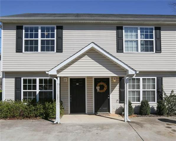 11 Otting Drive B, Cartersville, GA 30120 (MLS #6866794) :: Kennesaw Life Real Estate