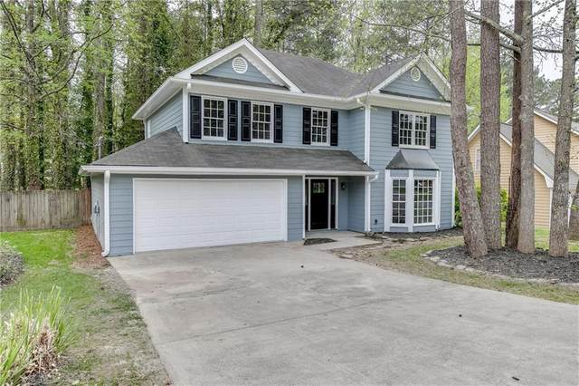 2084 Wolf Creek Court, Lawrenceville, GA 30043 (MLS #6866812) :: Rock River Realty