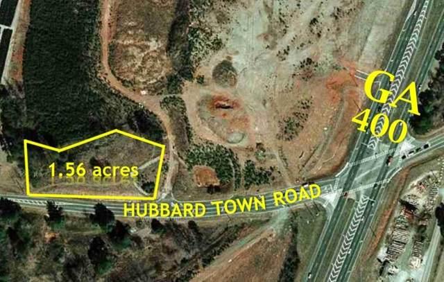 5885 Hubbard Town Road, Cumming, GA 30028 (MLS #6866814) :: The Cowan Connection Team