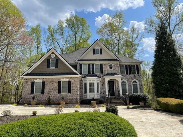 5646 Shamrock Lane, Douglasville, GA 30135 (MLS #6866827) :: Lucido Global