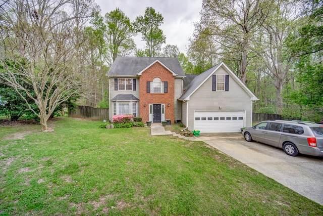 2852 Lake Vista Drive, Buford, GA 30519 (MLS #6866834) :: North Atlanta Home Team