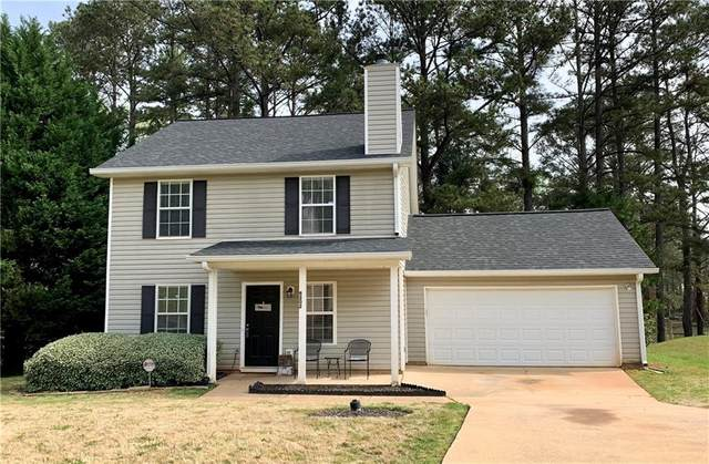 9202 S Sterling Lakes Drive, Covington, GA 30014 (MLS #6866837) :: The Heyl Group at Keller Williams