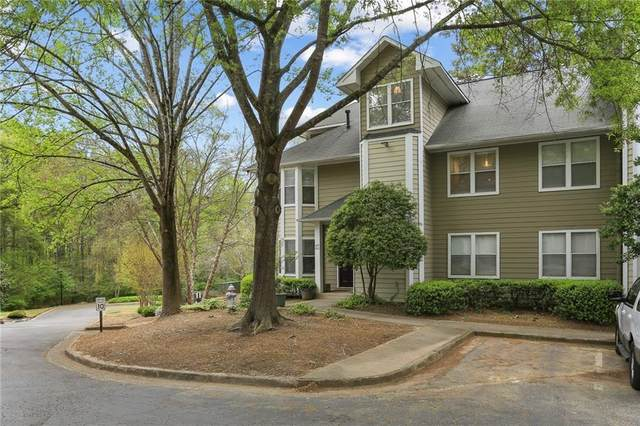 804 Ivy Green Lane SE, Marietta, GA 30067 (MLS #6866851) :: Oliver & Associates Realty