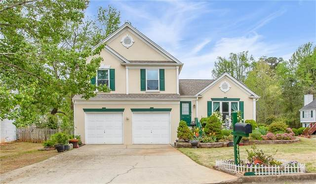 3733 Heyford Court, Austell, GA 30106 (MLS #6866852) :: Lucido Global