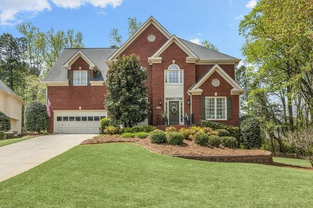 1155 Wilde Run Court, Roswell, GA 30075 (MLS #6866855) :: North Atlanta Home Team