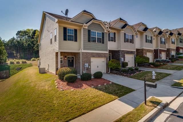 50 Burns View Court, Lawrenceville, GA 30044 (MLS #6866857) :: North Atlanta Home Team