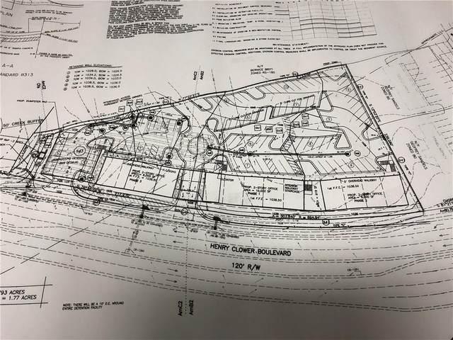 2400 Henry Clower Boulevard, Snellville, GA 30078 (MLS #6866858) :: Path & Post Real Estate