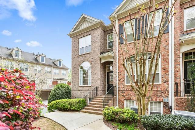 1122 Providence Place, Decatur, GA 30033 (MLS #6866860) :: Path & Post Real Estate