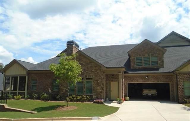4821 Josie Way, Acworth, GA 30101 (MLS #6866882) :: North Atlanta Home Team