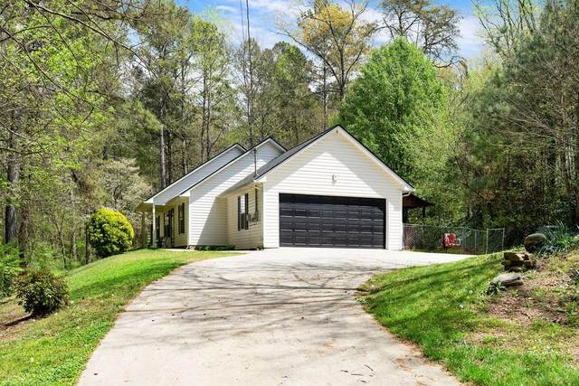 426 Forrest Drive SW, Plainville, GA 30733 (MLS #6866891) :: North Atlanta Home Team