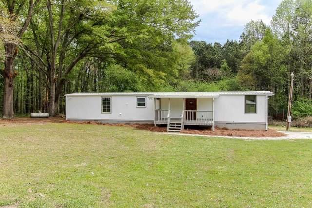3445 Deerfield Road, Loganville, GA 30052 (MLS #6866892) :: Oliver & Associates Realty