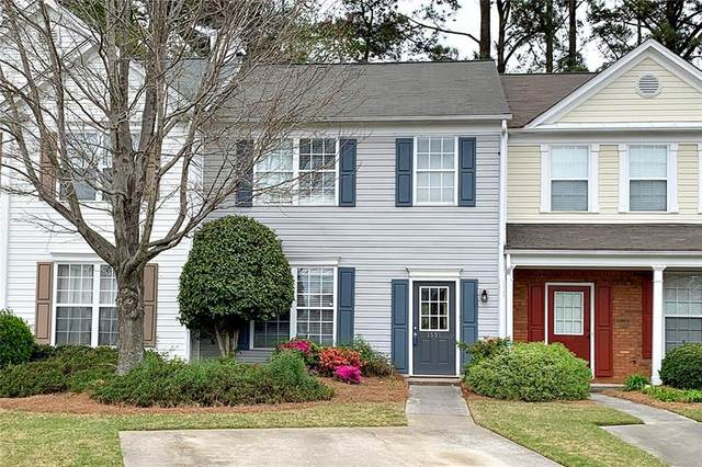 1757 Stanwood Drive NW, Kennesaw, GA 30152 (MLS #6866904) :: The Realty Queen & Team