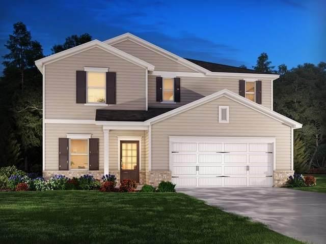 4939 Dufour Drive, Lilburn, GA 30047 (MLS #6866910) :: North Atlanta Home Team