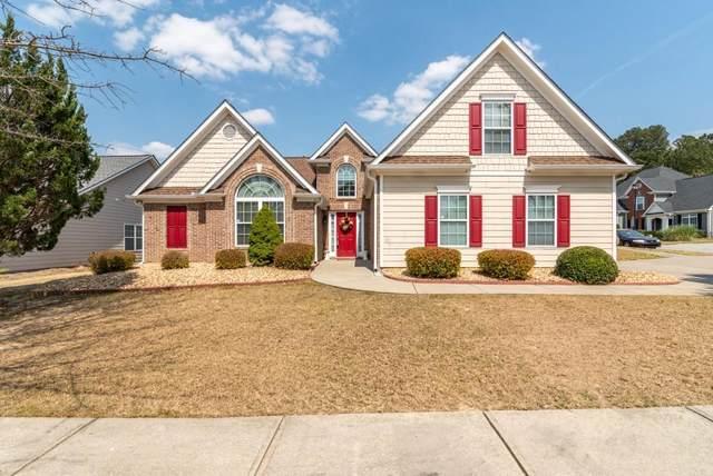 780 Rock Elm Drive, Auburn, GA 30011 (MLS #6866913) :: North Atlanta Home Team
