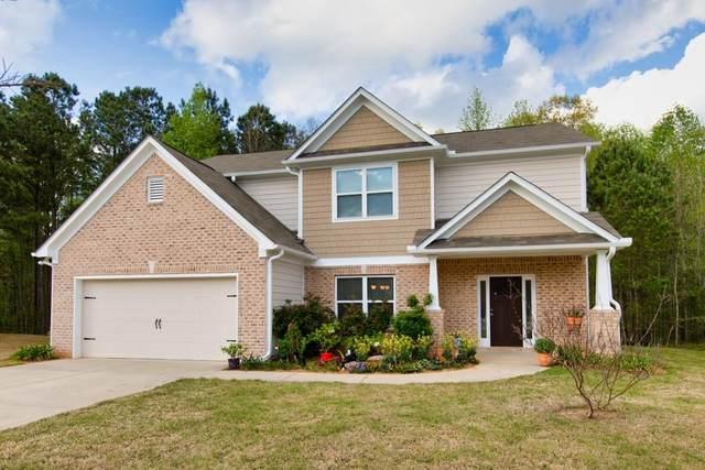 42 Kaktovac Court, Grayson, GA 30017 (MLS #6866931) :: North Atlanta Home Team
