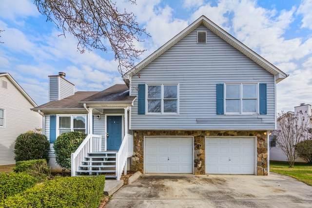 6 Cambridge Court, Cartersville, GA 30121 (MLS #6866933) :: Kennesaw Life Real Estate