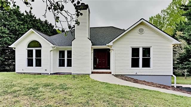 5470 Bridle Drive, Cumming, GA 30028 (MLS #6866940) :: North Atlanta Home Team