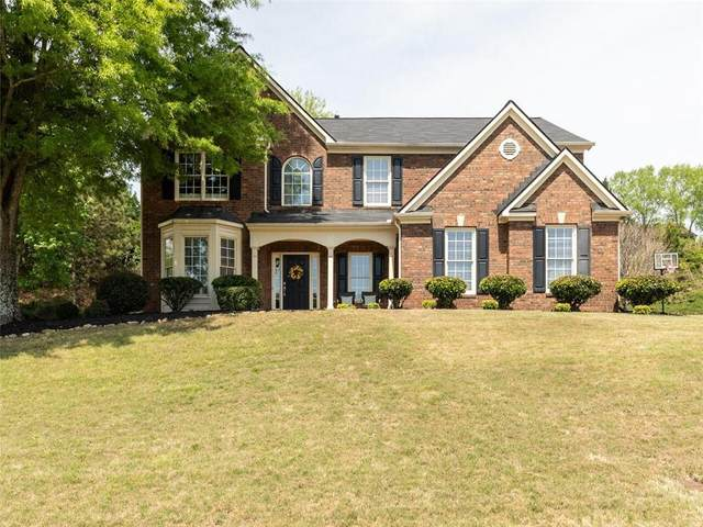 288 Brookcliff Drive, Sugar Hill, GA 30518 (MLS #6866943) :: North Atlanta Home Team