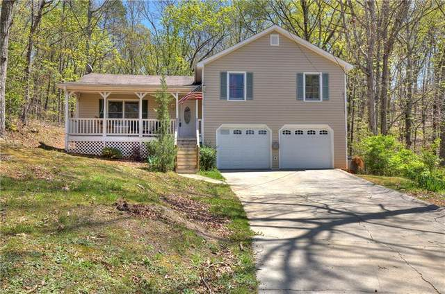 32 Black Jack Mountain Circle, Cartersville, GA 30120 (MLS #6866947) :: The Justin Landis Group