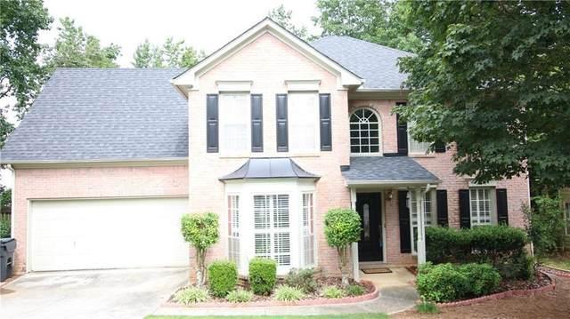 11125 Taylors Spring Place, Alpharetta, GA 30022 (MLS #6866950) :: North Atlanta Home Team