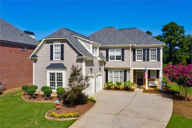 200 Brookeivey Lane, Milton, GA 30004 (MLS #6866968) :: Path & Post Real Estate