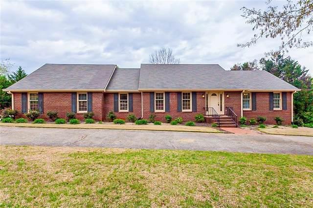 1146 Winterberry Way SE, Conyers, GA 30013 (MLS #6866969) :: North Atlanta Home Team