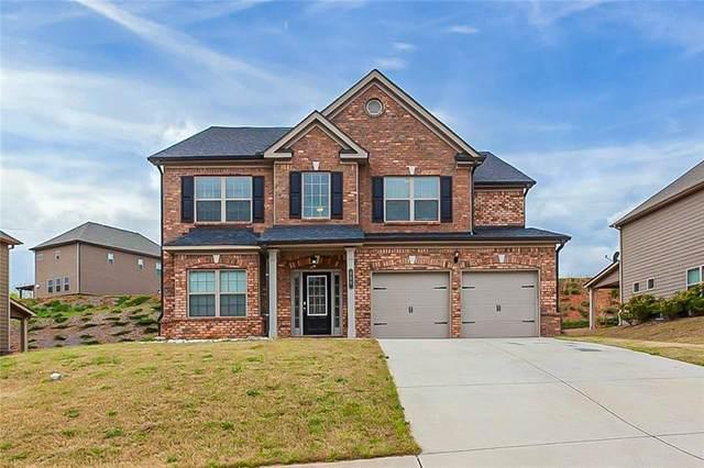 100 Piedmont Circle, Covington, GA 30016 (MLS #6866979) :: North Atlanta Home Team