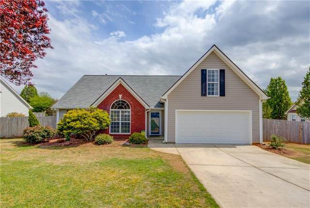 5677 Conner Road, Flowery Branch, GA 30542 (MLS #6866982) :: Oliver & Associates Realty