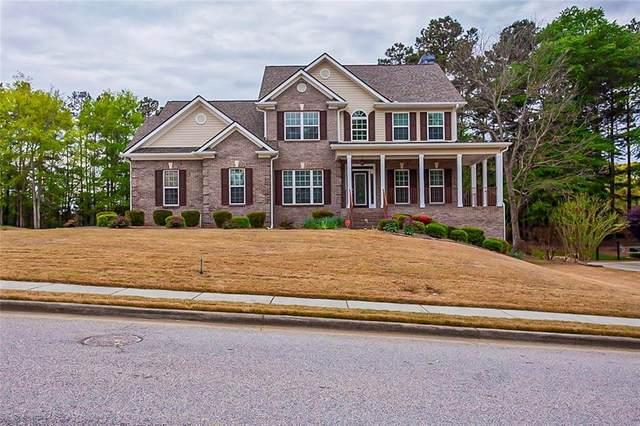 908 Edgewater Drive, Loganville, GA 30052 (MLS #6866985) :: North Atlanta Home Team