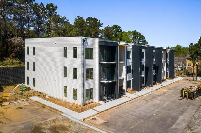 1155 Custer Avenue SE #103, Atlanta, GA 30316 (MLS #6866990) :: Oliver & Associates Realty