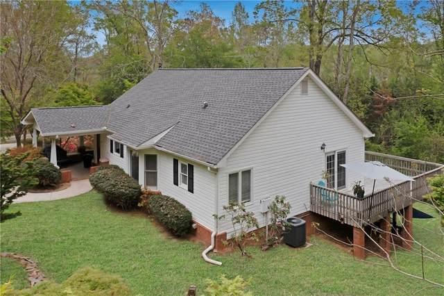 4728 Corn Creek Drive, Fairburn, GA 30213 (MLS #6867007) :: North Atlanta Home Team