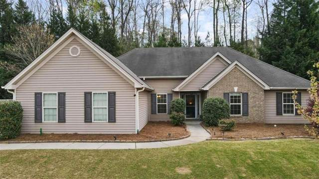 1270 Jefferson Walk Circle, Jefferson, GA 30549 (MLS #6867022) :: Oliver & Associates Realty