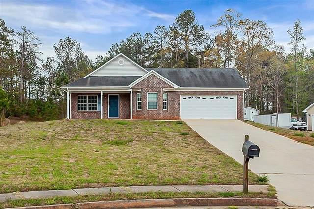 170 Patterson Way, Covington, GA 30016 (MLS #6867038) :: North Atlanta Home Team