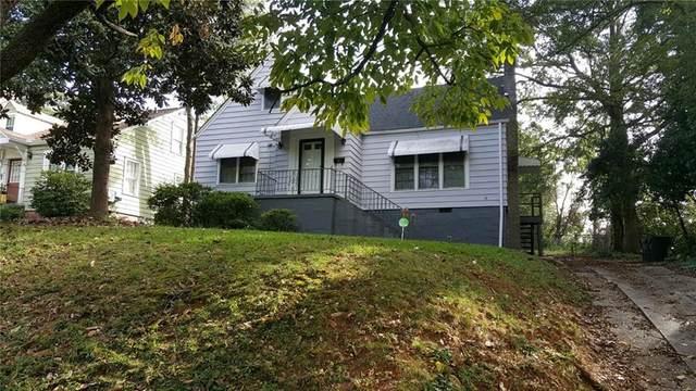 2728 Winburn Terrace, East Point, GA 30344 (MLS #6867050) :: North Atlanta Home Team